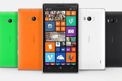 Microsoft podría lanzar una funda con pantalla secundaria para sus Lumia