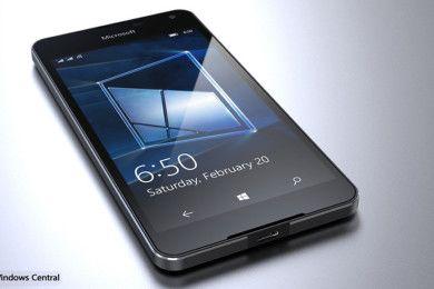Microsoft anunciaría el último Lumia en febrero