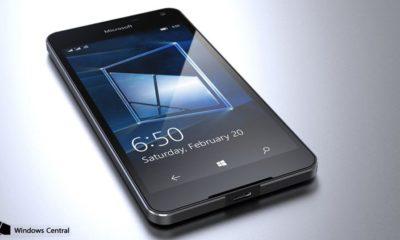 Microsoft anunciaría el último Lumia en febrero 87