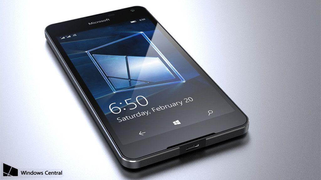 Microsoft anunciaría el último Lumia en febrero 30