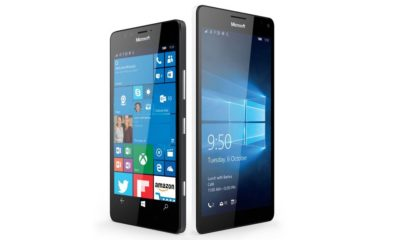 Office 365 gratis con los Lumia 950 y 950 XL 61