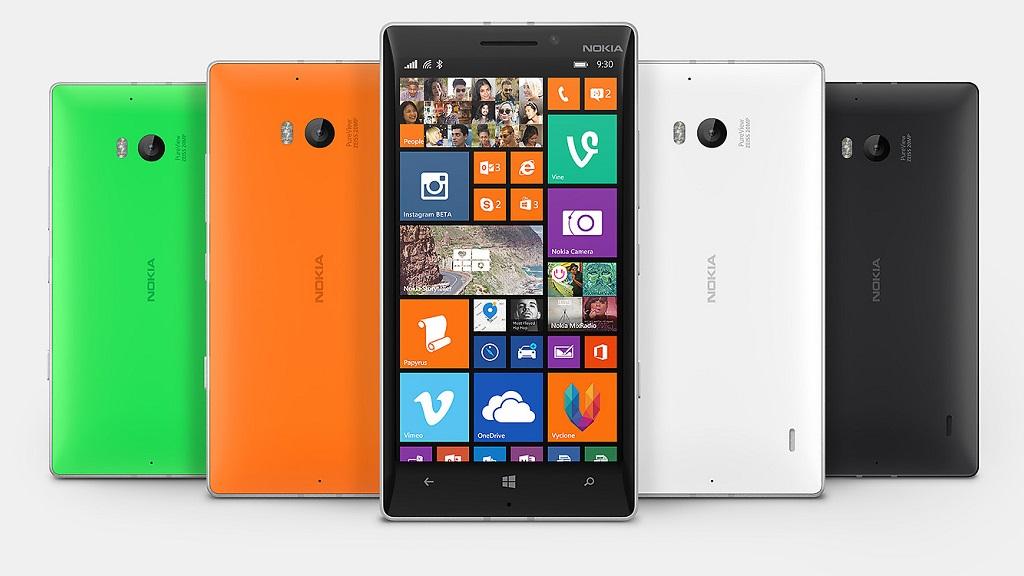 Microsoft podría lanzar una funda con pantalla secundaria para sus Lumia 29