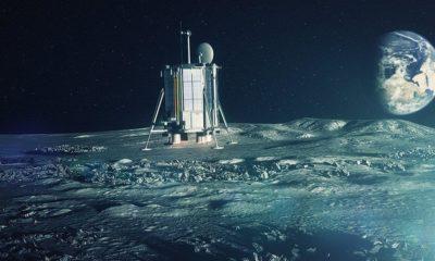 Europa mandará humanos a la Luna en 2030 41