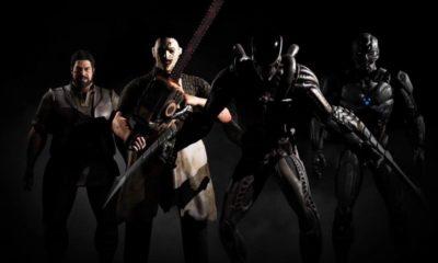 Cara de Cuero y Alien llegarán a Mortal Kombat X 30