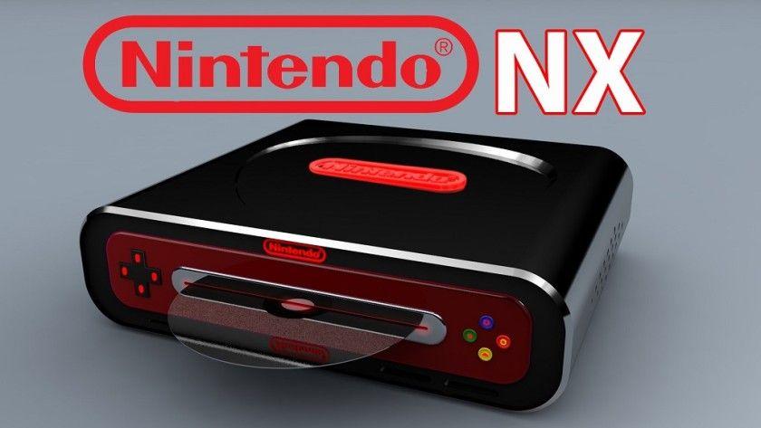 Nintendo NX movería juegos a 900p y 60 FPS fijos