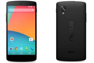 Un usuario añade ranura microSD a su Nexus 5