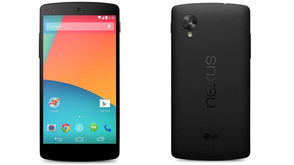 Un usuario añade ranura microSD a su Nexus 5 30