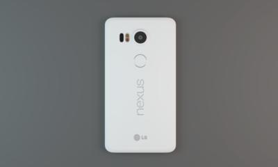 Google baja el precio del Nexus 5X 60