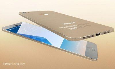 Así podría ser el iPhone 7 de Apple 64