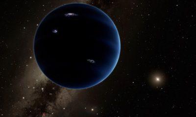 Podríamos haber descubierto el noveno planeta del sistema solar 60