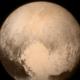 Avistan posibles volcanes de hielo en Plutón 82