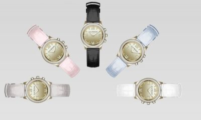 HP e Isaac Mizrahi presentan un nuevo y bonito smartwatch 49