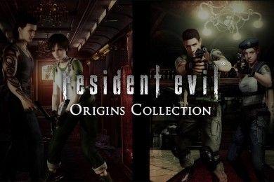 Resident Evil Origins Collection, análisis
