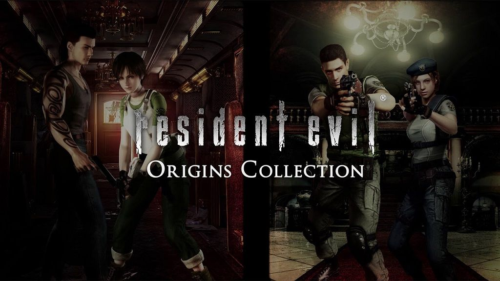 Resident Evil Origins Collection, análisis 30