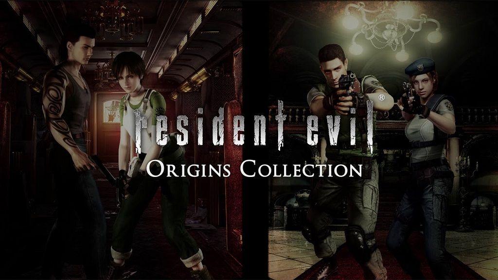 Resident Evil Origins Collection, análisis 28