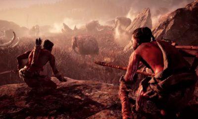Publicados los requisitos mínimos y recomendados para Far Cry Primal