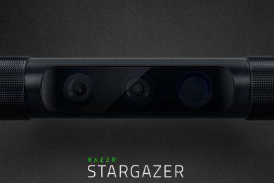 Razer Stargazer dice ser la mejor Webcam del mercado