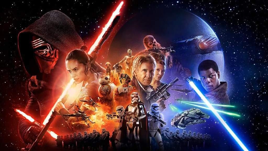 Nuevos vídeos detallan los efectos especiales de Star Wars: El Despertar de la Fuerza 31