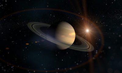 La sonda Cassini se prepara para su gran final en Saturno 51