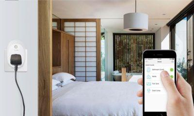 TP-LINK presenta el Smart Home HS110 83