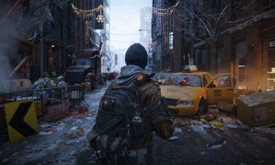 Ubisoft se marca un nuevo downgrade con The Division 28