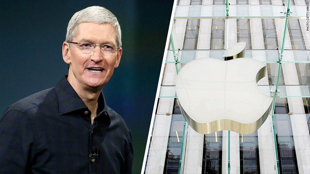 Apple podría tirar la toalla con iAds y comprar Time Warner 28