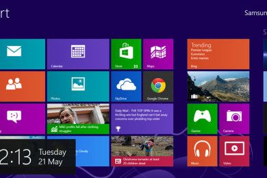 Fin del soporte para Windows 8 ¡Actualiza!
