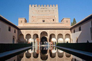La Alhambra de Granada como nunca la habías visitado