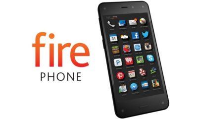 Amazon lo volverá a intentar en smartphones aportando software y servicios 59