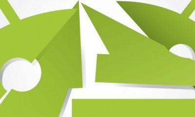 El 32% de los usuarios utilizan Android 4.0 o inferior 32