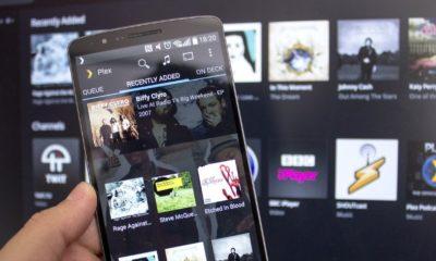 Aprovecha tu viejo smartphone Android como servidor de medios 91
