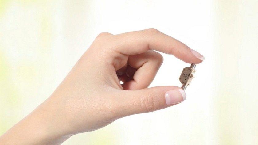Bimek SLV, anticonceptivo masculino ajustable