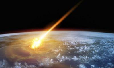 Defensa planetaria contra asteroides, una realidad en la NASA 50