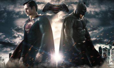 Secuencia inédita y épica de Batman V Superman 60