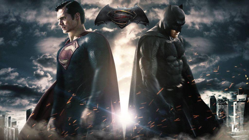 Secuencia inédita y épica de Batman V Superman 33