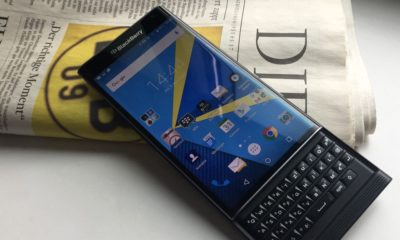 BlackBerry prescindirá de BB10 a favor de Android 44