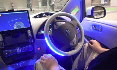 Estados Unidos quiere coches autónomos, y cuanto antes 50