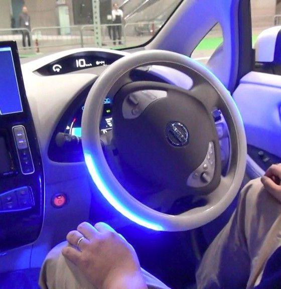 Estados Unidos quiere coches autónomos, y cuanto antes 31