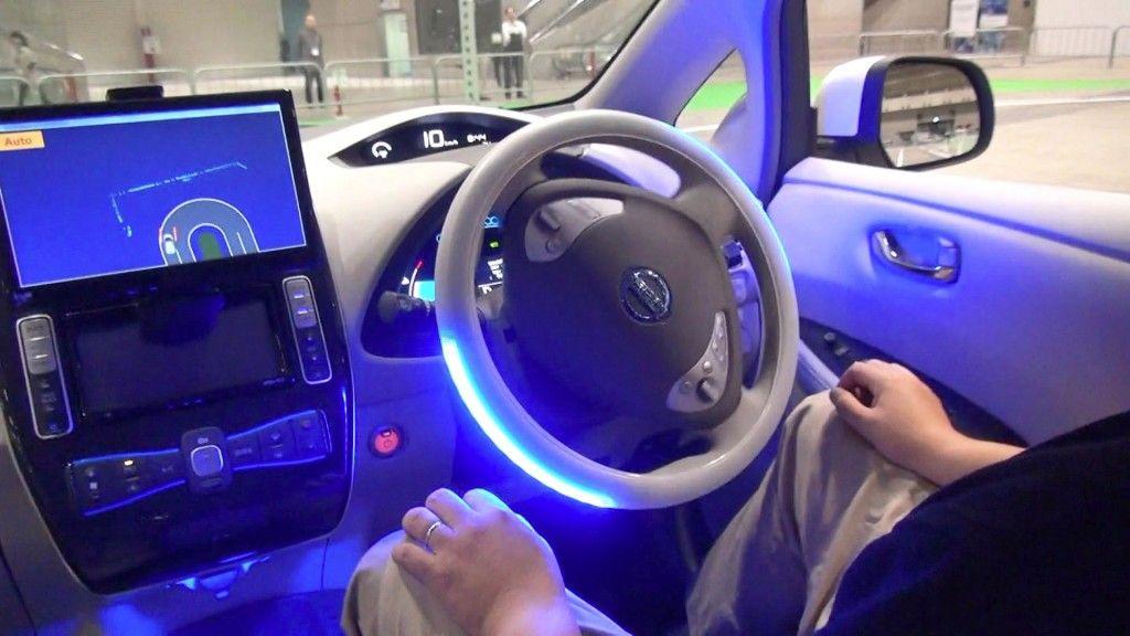 Estados Unidos quiere coches autónomos, y cuanto antes 29