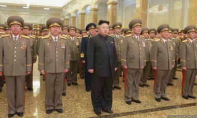 Corea del Norte asegura tener la bomba de hidrógeno 68