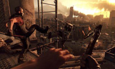 El séptimo núcleo de PS4 y Xbox One ayuda en la expansión de Dying Light 57