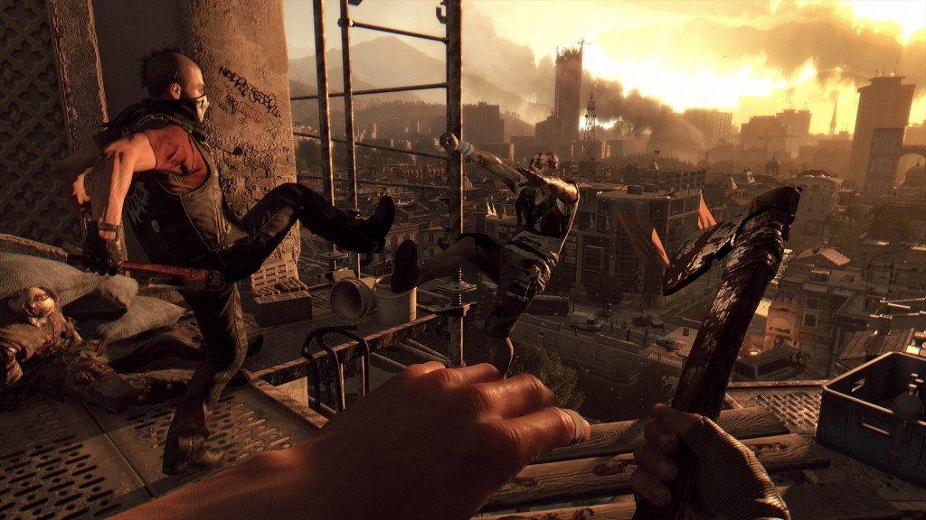 El séptimo núcleo de PS4 y Xbox One ayuda en la expansión de Dying Light 29