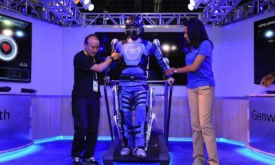 R70i, el exoesqueleto que te hace sentir mayor 52
