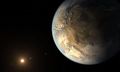 Nuevo sistema para descubrir cuánto pesarías en otros planetas 100