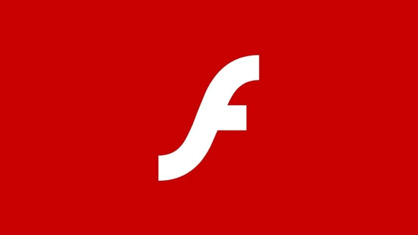 A Flash Player le quedan dos telediarios