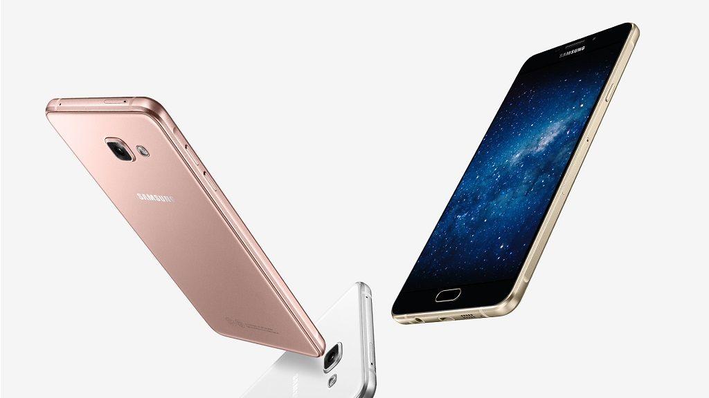 Samsung estaría preparando un Galaxy A9 Pro 29