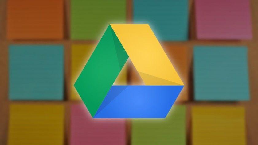 ¿Guardas tus notas en Google Drive? Esta extensión te facilitará la tarea