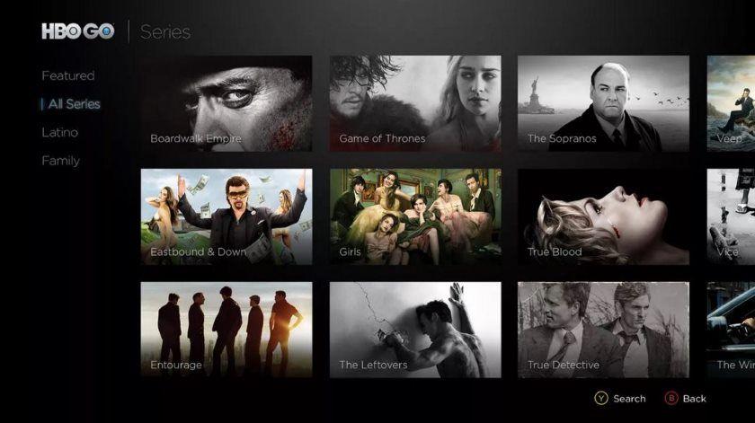 HBO llegará a España este año 30