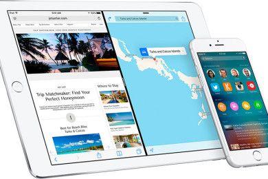 Cómo ocultar iconos de las apps por defecto en iPhone o iPad
