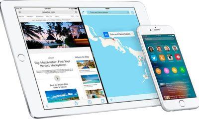 Cómo ocultar iconos de las apps por defecto en iPhone o iPad 35